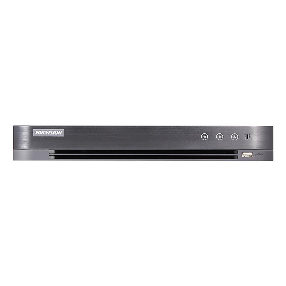 So Sánh Giá Đầu Ghi Hình 16 Kênh HD-TVI 5MP Không Hỗ Trợ Cổng Alarm Hikvision DS-7216HUHI-K2 – Hàng Nhập Khẩu