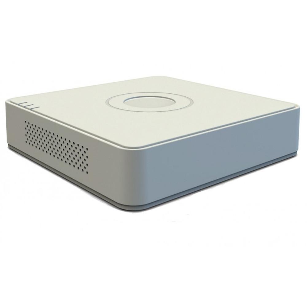 So Sánh Giá Đầu Ghi Hình 4 Kênh Turbo HD 3.0 DVR Hikvision DS-7104HGHI-F1 - Hàng Chính Hãng