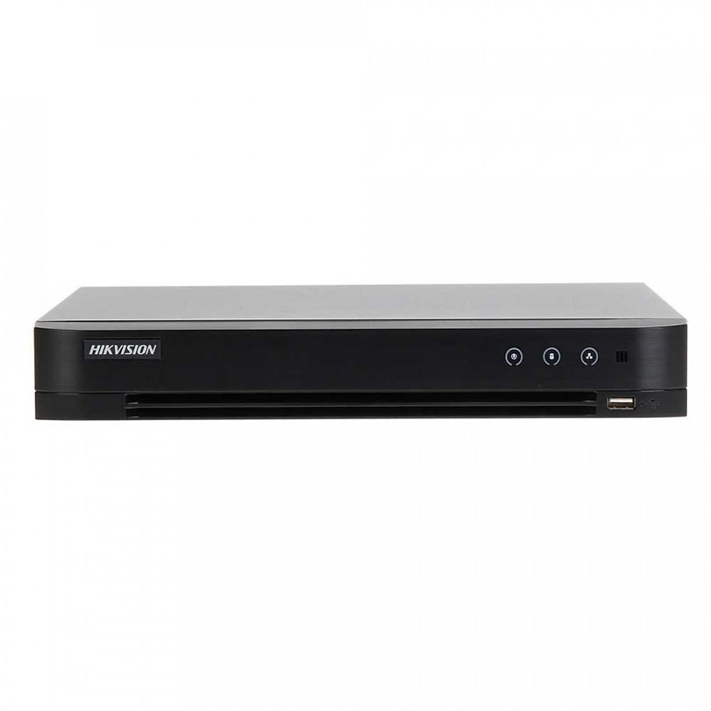 So Sánh Giá Đầu Ghi Hình Camera HD TVI 32 Kênh Turbo 4.0 Hikvision DS-7232HQHI-K2 - Hàng Chính Hãng
