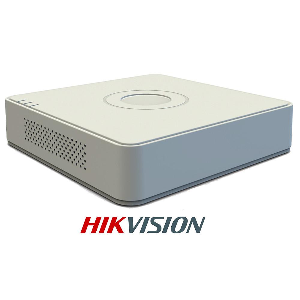 So Sánh Giá ĐẦU GHI Hình Camera Hikvision HD1080P DS-7104HGHI-F1-hàng Chính Hãng