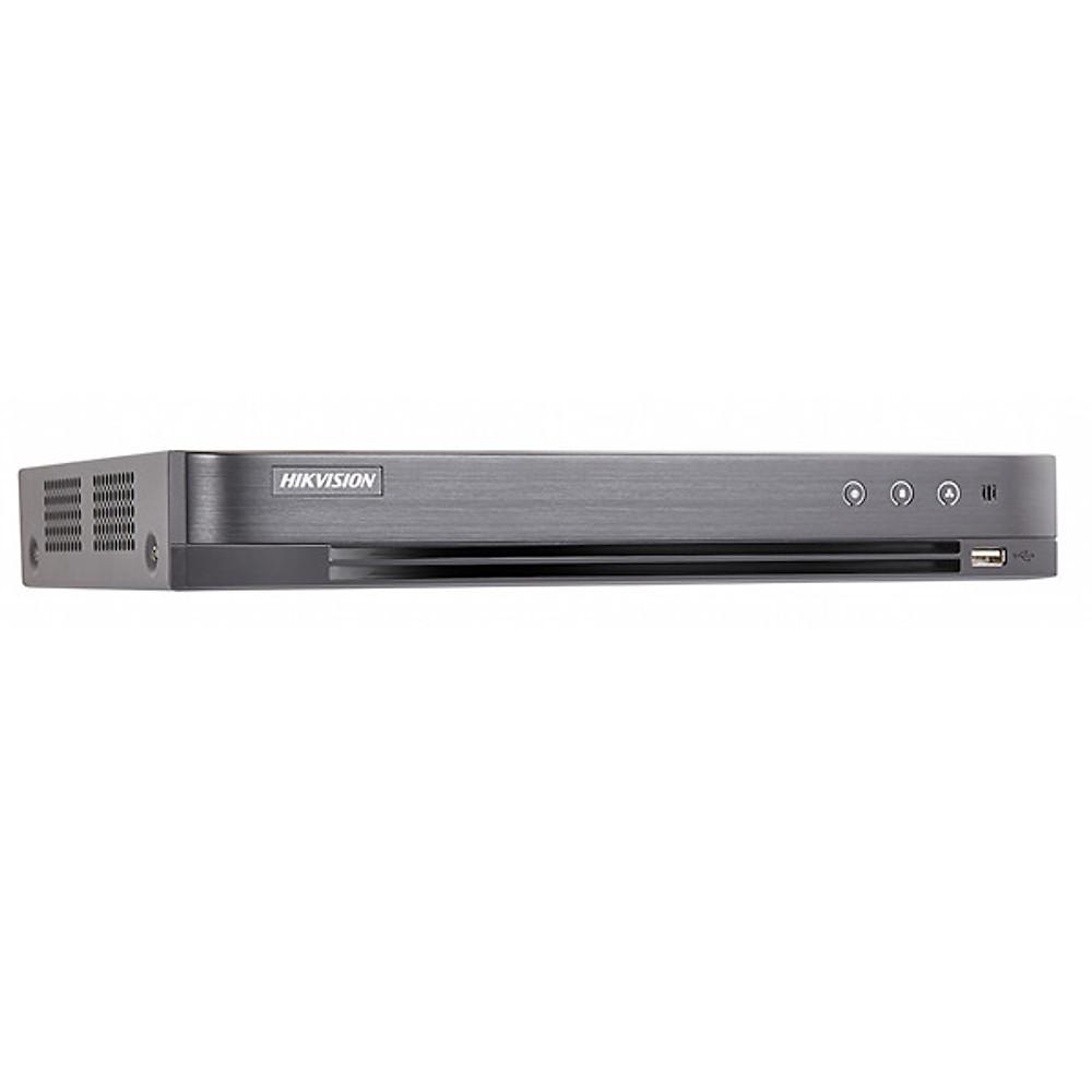 So Sánh Giá Đầu Ghi Hình HD 4MP 16 Kênh Chuẩn H.265 Pro+ HIKVISION DS-7216HQHI-K2 - Hàng Chính Hãng