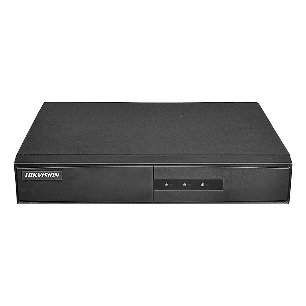 So Sánh Giá Đầu Ghi Hình HD-TVI 4 Kênh Turbo HD 3.0 Hikvision DVR DS-7204HGHI-F1 - Hàng Nhập Khẩu