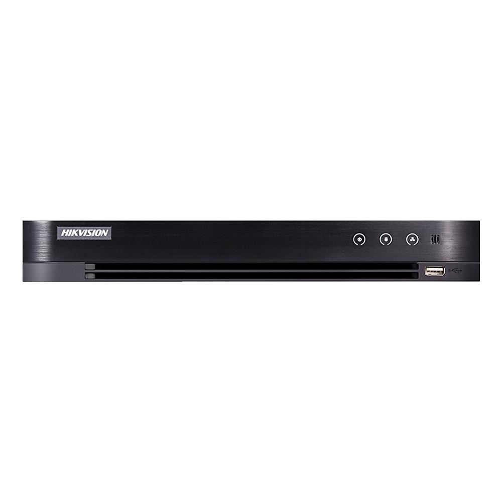 So Sánh Giá Đầu Ghi Hình Hikvision 24 Kênh HD-TVI 4.0 Mega Pixel DS-7224HQHI-K2 - Hàng Nhập Khẩu