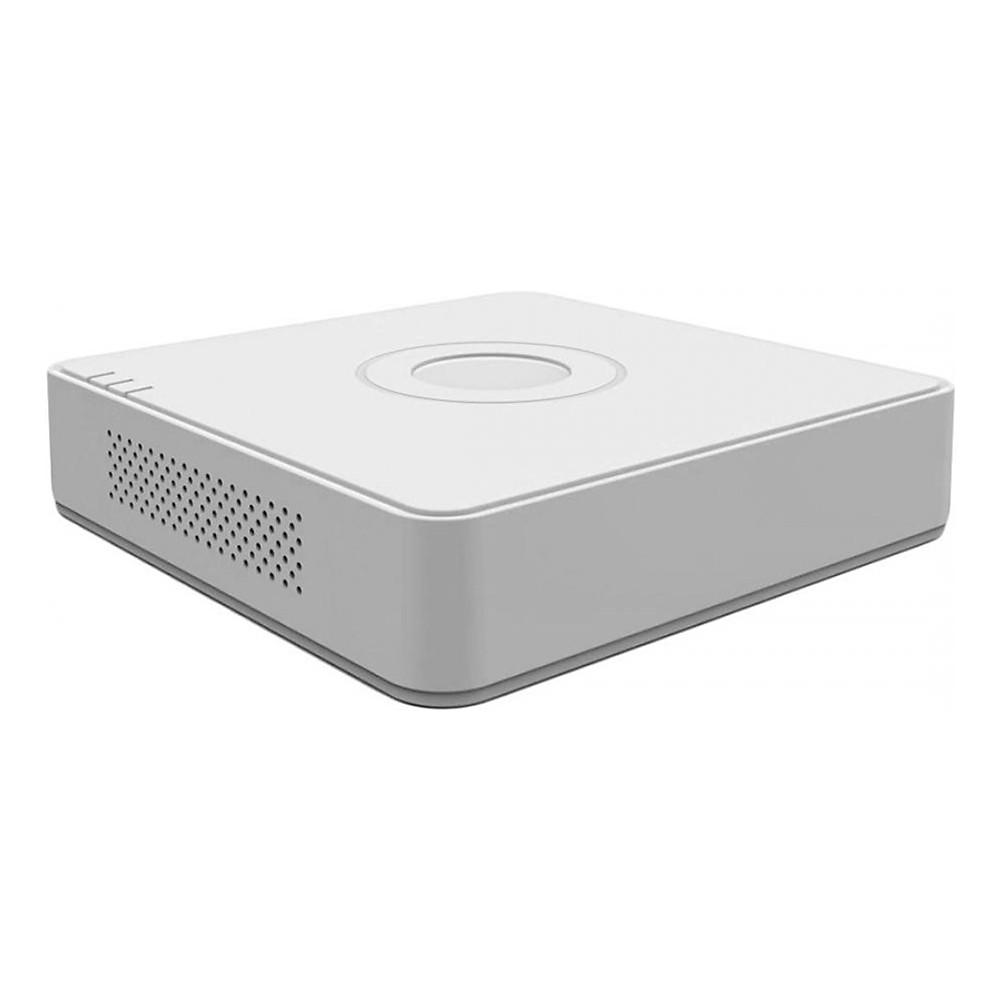 So Sánh Giá Đầu Ghi Hình TVI HD1080P 16 Kênh Turbo HD 3.0 Hikvision DS-7116HGHI-F1/N - Hàng Nhập Khẩu