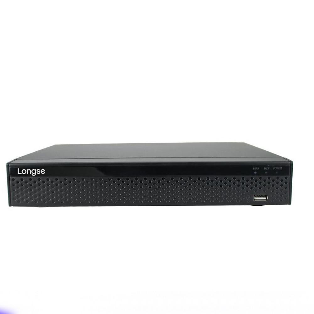 So Sánh Giá Đầu Ghi Hình XVR 4 Kênh 1080P-Lite Hoặc 9 Kênh IP 2MP - [HÀNG CHÍNH HÃNG]