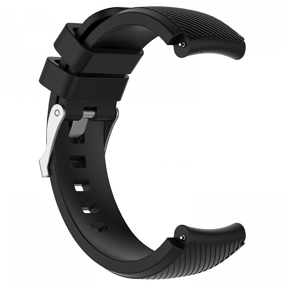 Review Dây Đeo Thay Thế Cho Đồng Hồ Thông Minh Smart Watch Size 22mm Ticwatch pro
