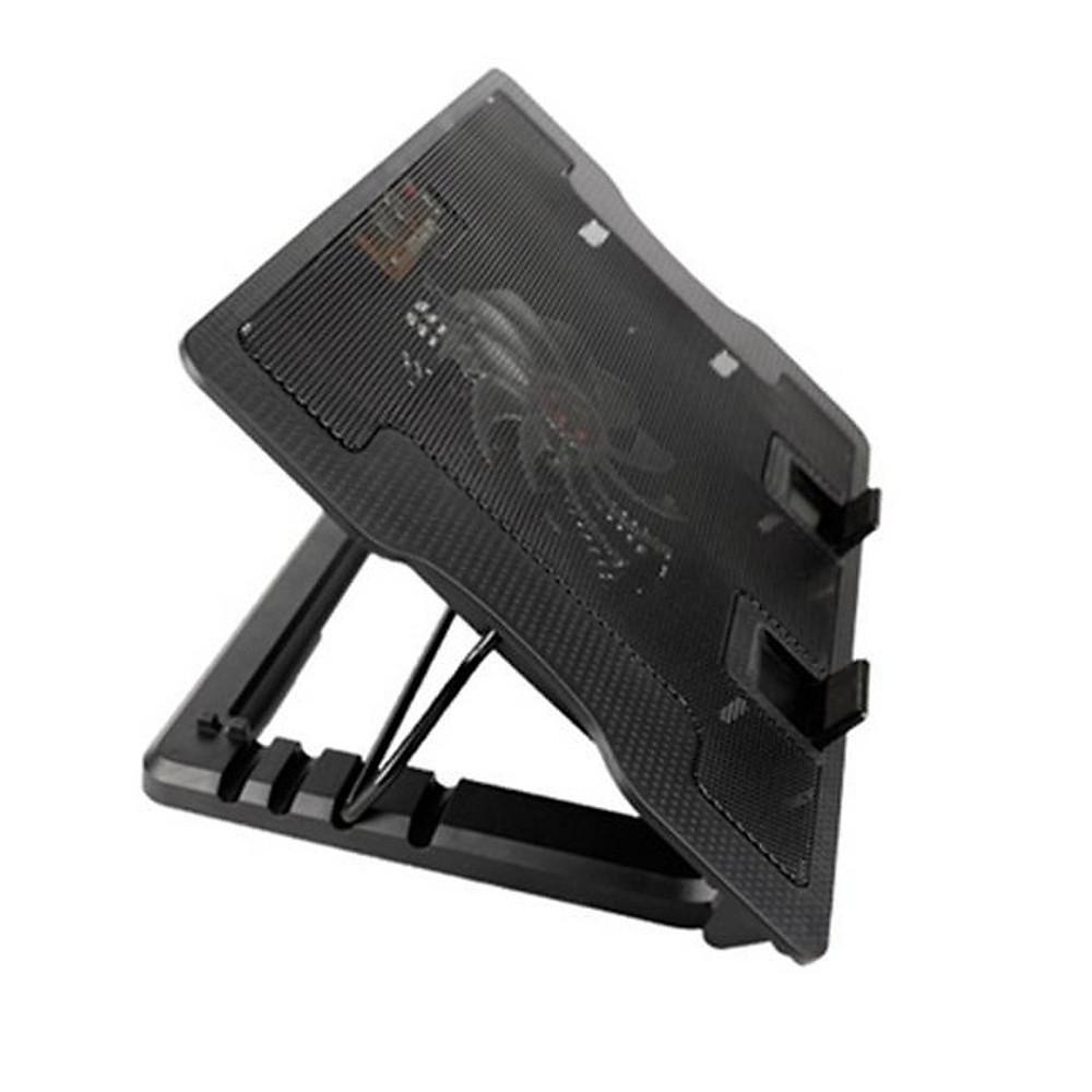 Đánh giá Đế Tản Nhiệt Laptop N88 - 1 Quạt Lớn Giải Nhiệt Cực Nhanh
