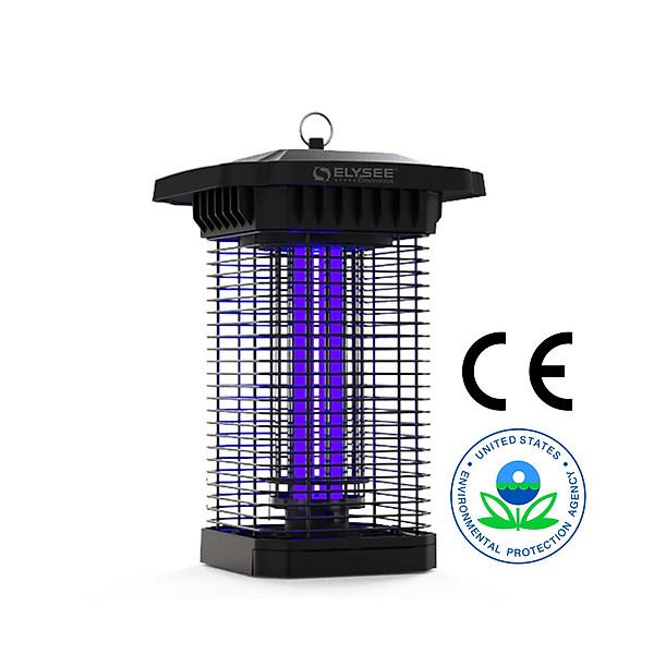 So Sánh Giá Đèn Diệt Muỗi Và Côn Trùng Ngoài Trời Elysee SUPERNOVA-E15- Hàng Chính Hãng