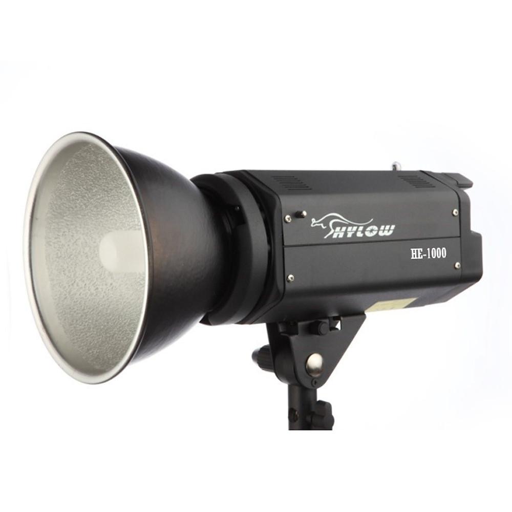 So Sánh Giá Đèn Flash Hylow HE1000 - Hàng Nhập Khẩu