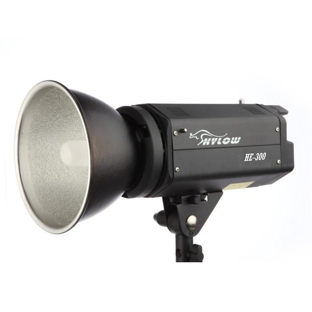 So Sánh Giá Đèn Flash Hylow HE300 - Hàng Nhập Khẩu