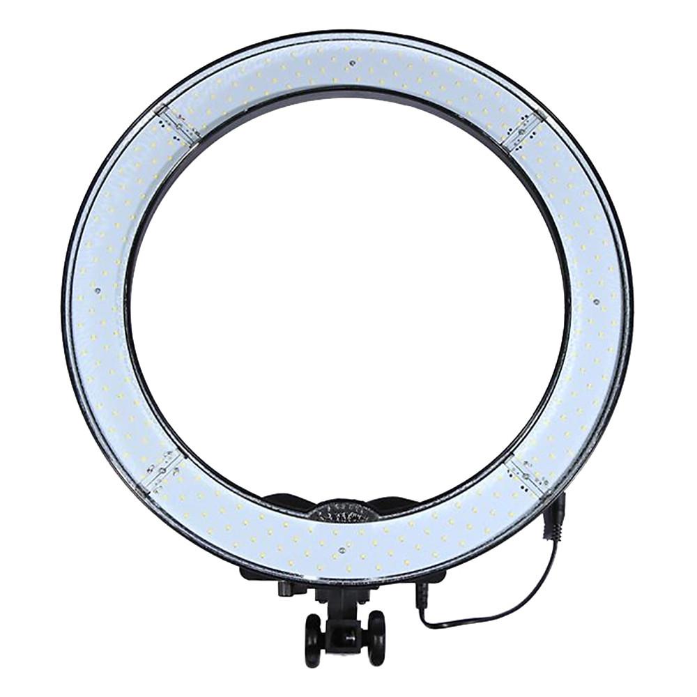 So Sánh Giá Đèn LED Ring RL-18 Quay Phim Chụp Ảnh Makeup - Hàng Chính Hãng