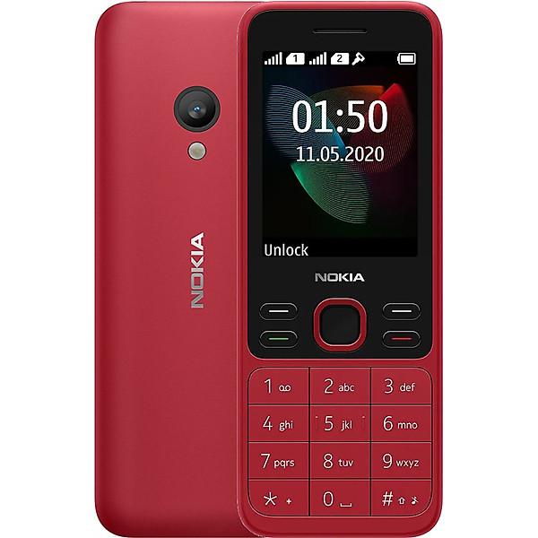 Review Điện thoại Nokia 150- Hàng chính hãng