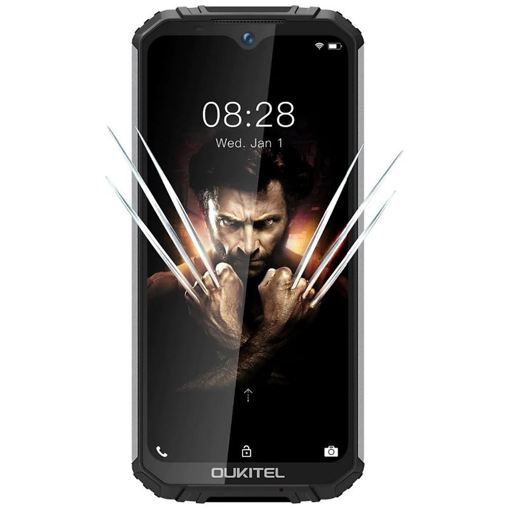 Review Điện thoại Oukitel WP6 (Chống va đập,chống nước,Ram 6Gb,Rom 128Gb,pin 10
