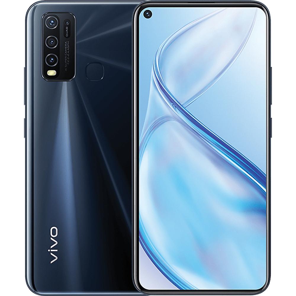 Đánh giá Điện Thoại Vivo Y50 (8GB