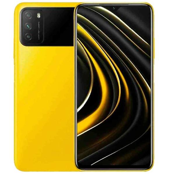 Review Điện thoại Xiaomi POCO M3 - HÀNG CHÍNH HÃNG