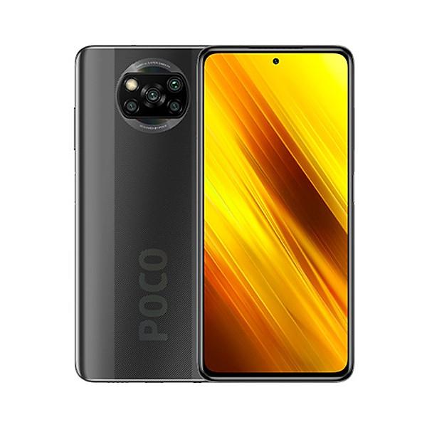 Review Điện thoại Xiaomi POCO X3 - Hàng Chính Hãng