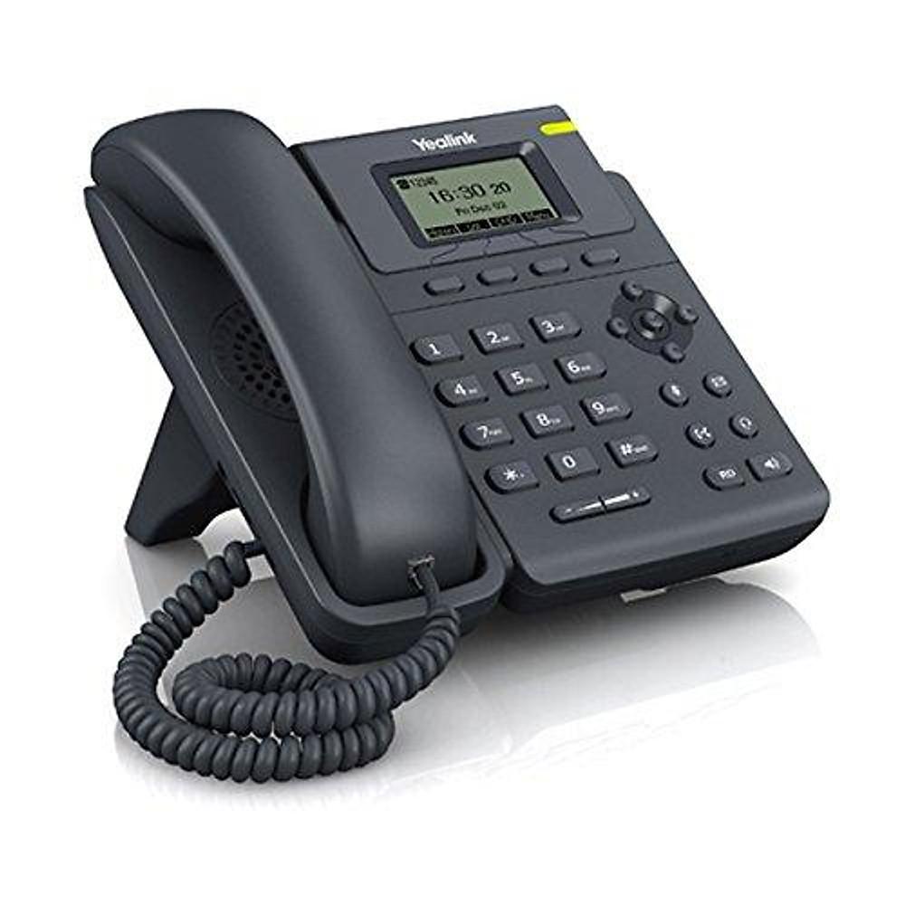 Review Điện thoại Yealink T19E2 - Hàng chính Hãng