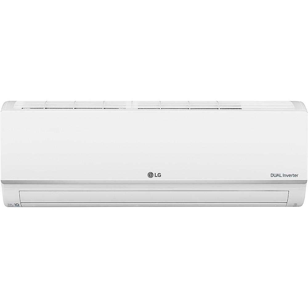 Đánh giá Điều Hòa LG Inverter 9200Btu V10ENW1 - Chỉ giao tại HN
