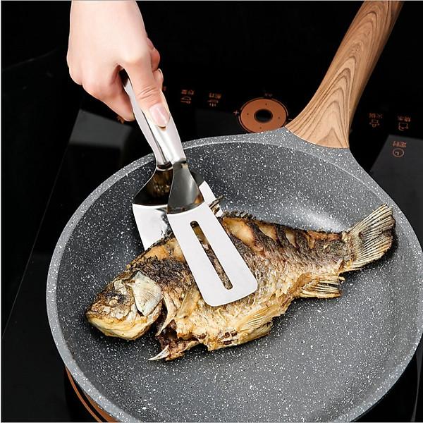 So Sánh Giá Dụng Cụ Làm Bếp đa Năng, Kẹp Gắp đồ Nóng Như Bít Tết, Cá Rán, Thịt Nướngchuyên Dụng Tiện ích