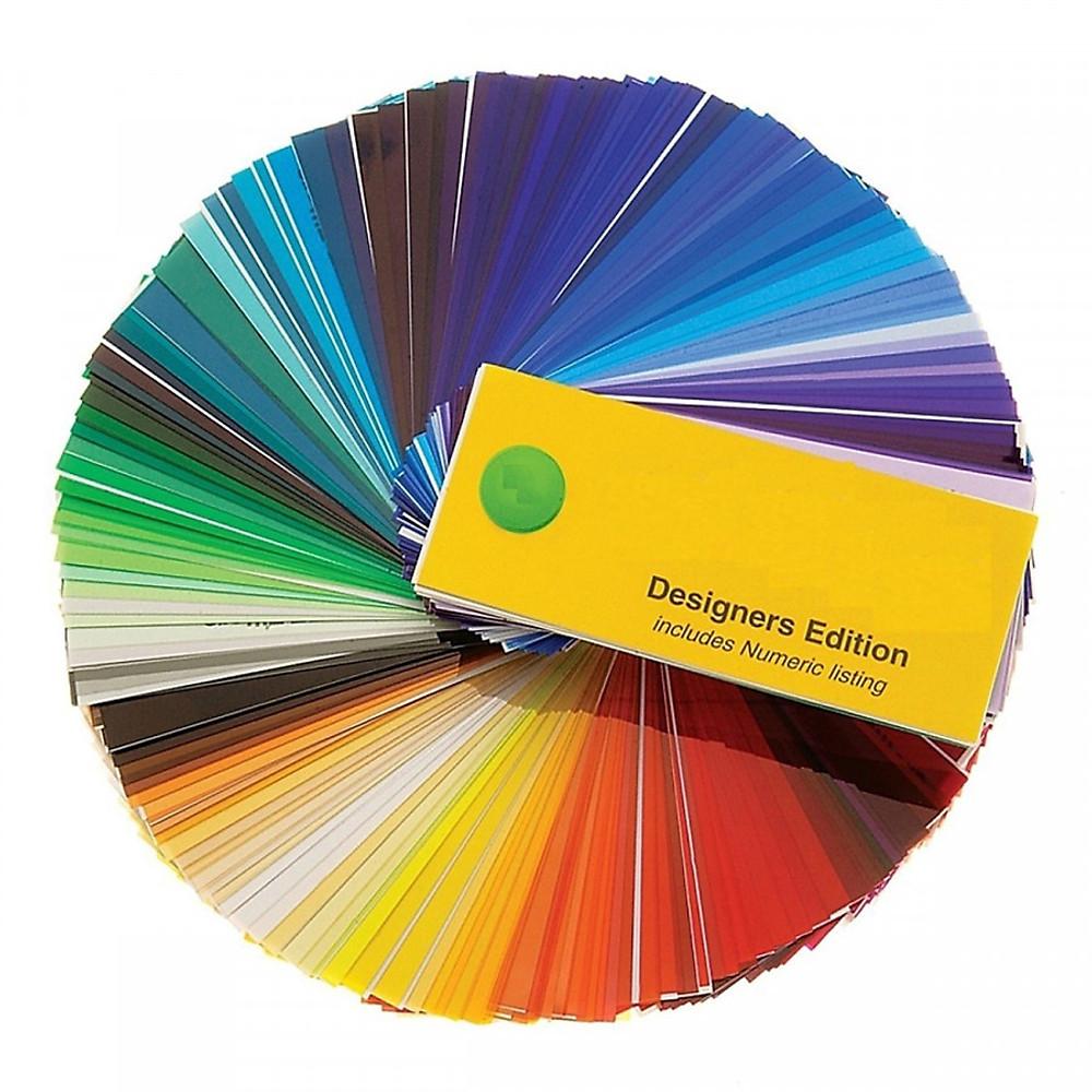 So Sánh Giá Filter Màu Các Loại Dày