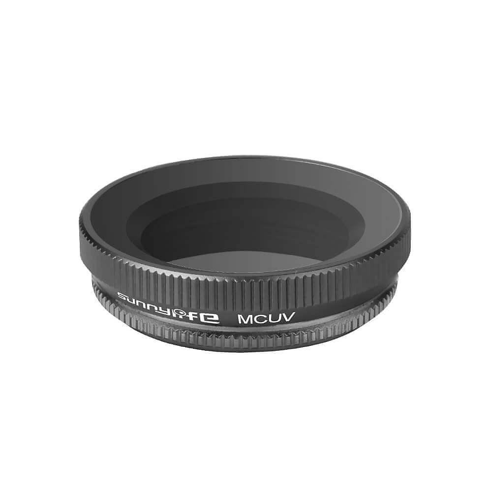 So Sánh Giá Filter MCUV Osmo Action – Kính Lọc Tia Uv - Sunnylife - Hàng Chính Hãng