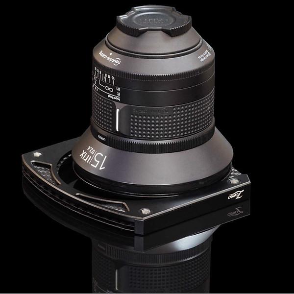 So Sánh Giá Gá Đỡ Kính Lọc Cho Ống Kính Irix 15mm F/2.4 Hàng Chính Hãng
