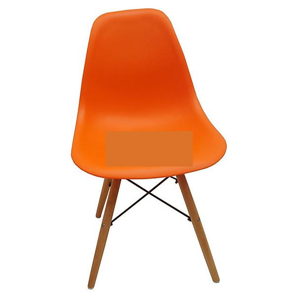 So Sánh Giá Ghế Eames Nhựa Chân Gỗ J01