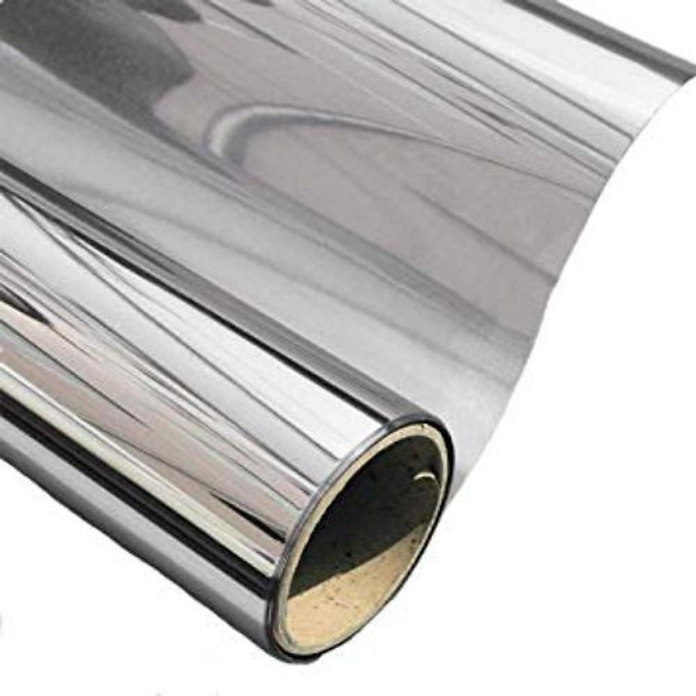 Đánh giá Giấy dán kính một chiều chống nhìn cho cửa - giấy decal dán kính phản quang