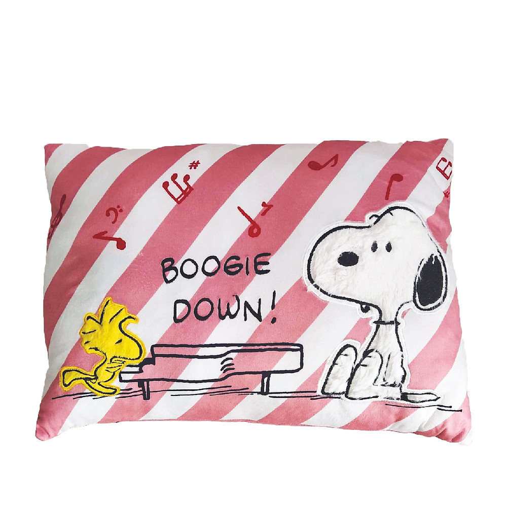 Đánh giá Gối bông gòn cho bé Snoopy - chính hãng