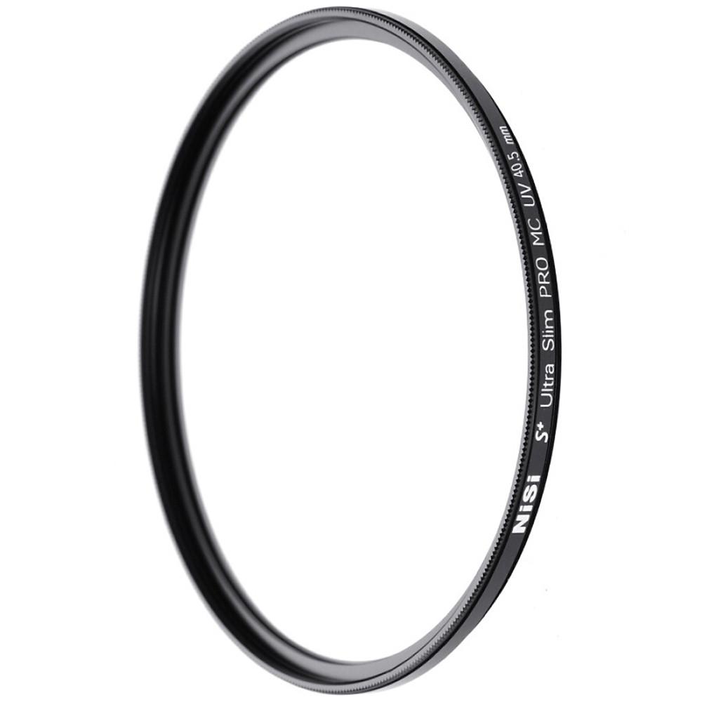 So Sánh Giá Kính Lọc Cho Ống Kính Máy Ảnh Resistant (NiSi) MC - Ngăn Tia UV 40.5mm