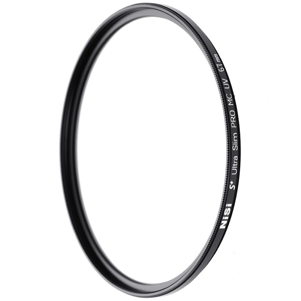 So Sánh Giá Kính Lọc Cho Ống Kính Máy Ảnh Resistant (NiSi) MC -  Ngăn Tia UV 67mm