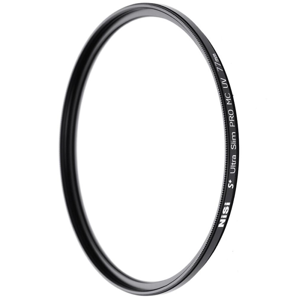 So Sánh Giá Kính Lọc Cho Ống Kính Máy Ảnh Resistant (NiSi) MC - Ngăn Tia UV 77mm