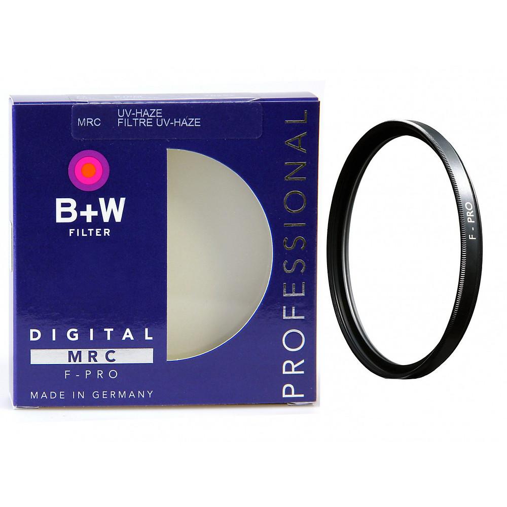 So Sánh Giá Kính Lọc Filter Bảo Vệ ống Kính Máy ảnh B+W F-PRO (Germany - Nhiều Size)