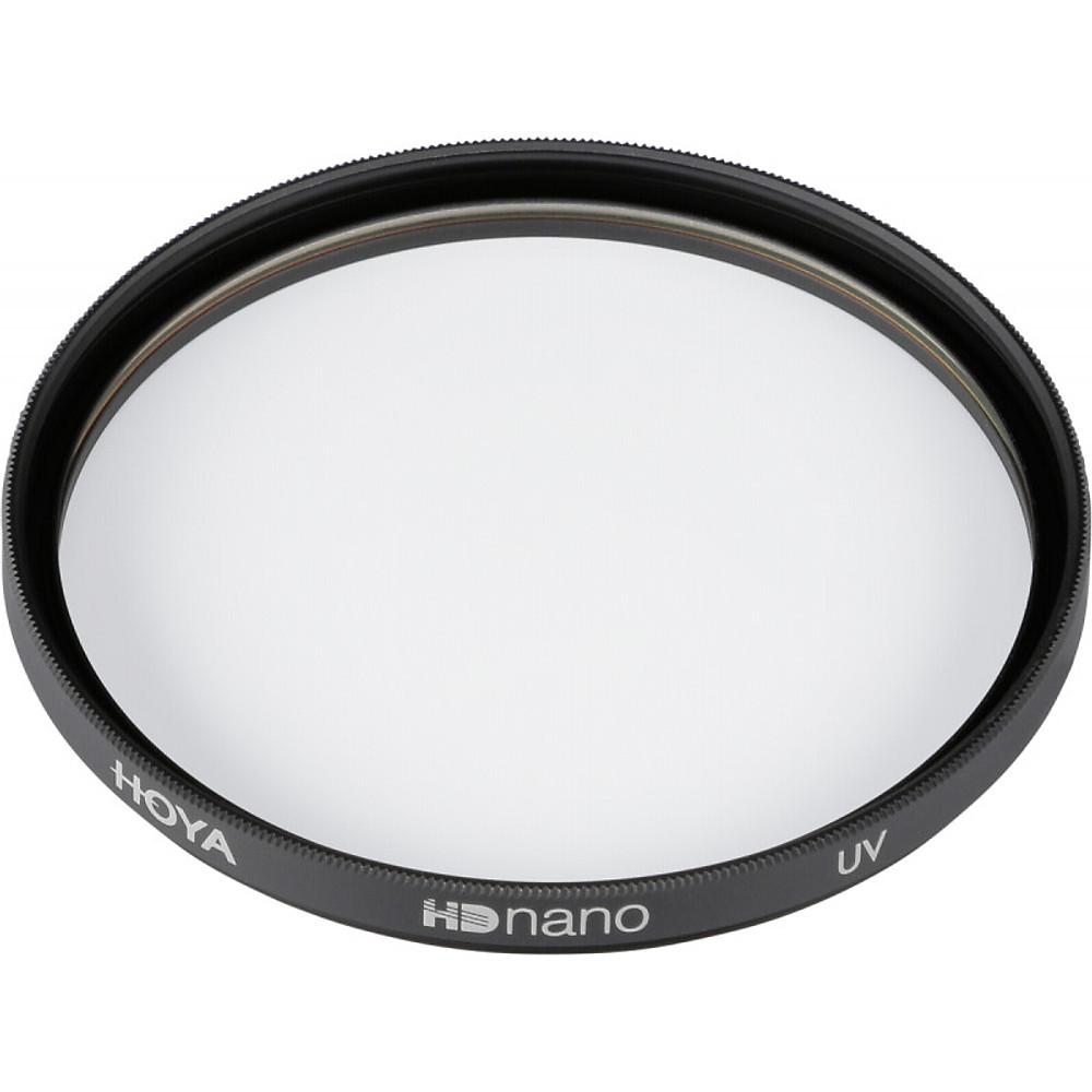 So Sánh Giá Kính Lọc Filter Hoya HD NANO UV 55mm - Hàng Chính Hãng