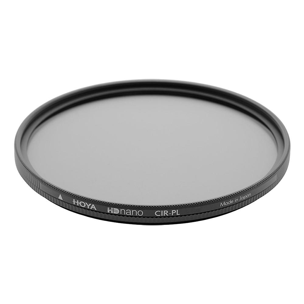 So Sánh Giá Kính Lọc Hoya HD Nano PL-Cir 62mm - Hàng Chính Hãng