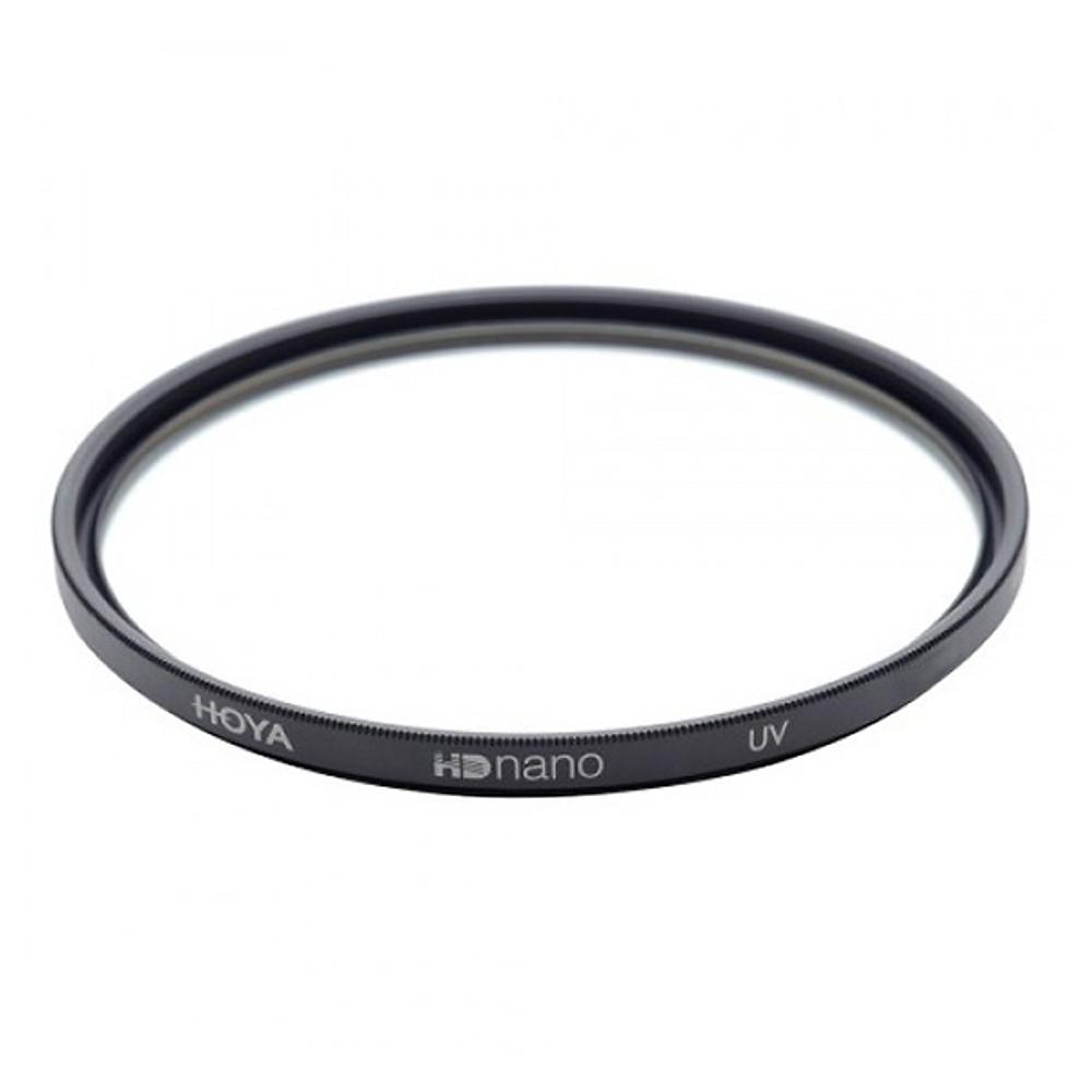 So Sánh Giá Kính Lọc Hoya HD Nano UV 58mm - Hàng Chính Hãng