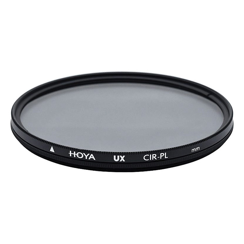So Sánh Giá Kính Lọc Hoya UX PL-Cir (58mm) - Hàng Chính Hãng