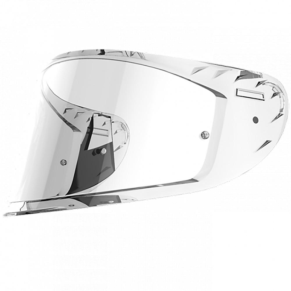 Đánh giá Kính mũ Fullface LS2 FF327 Challenger