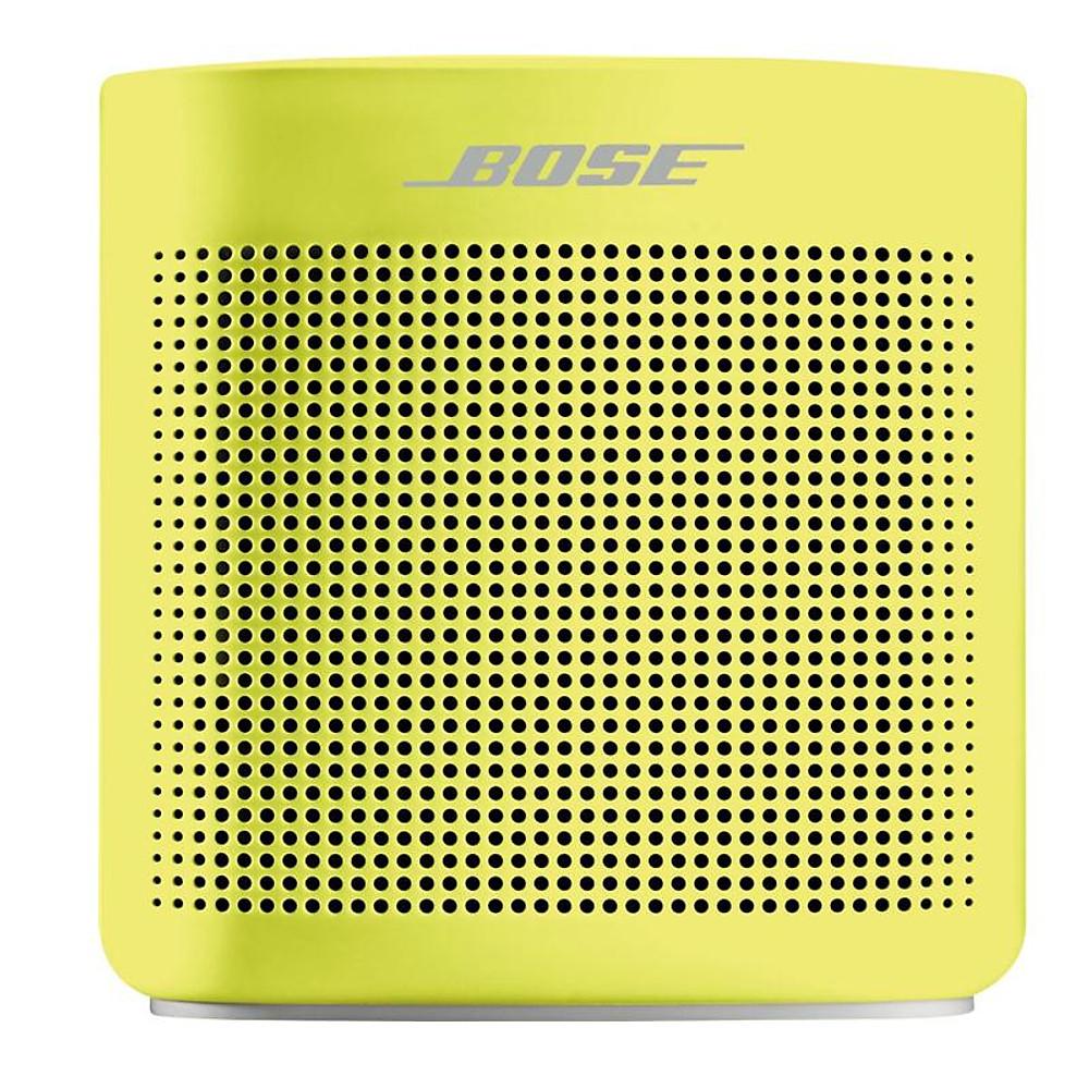 Đánh giá Loa Bluetooth Bose SoundLink Color II - Hàng Chính Hãng