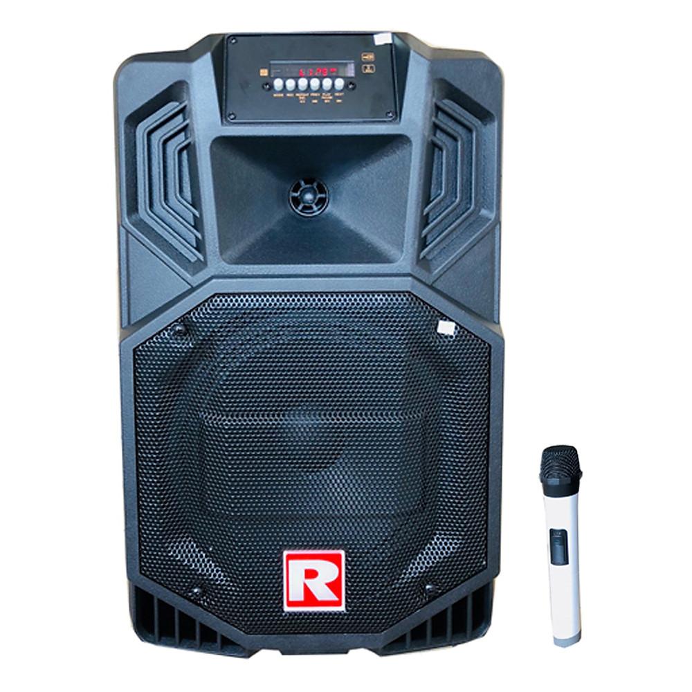 Đánh giá Loa kéo Ronamax V8 (250W) - Hàng chính hãng