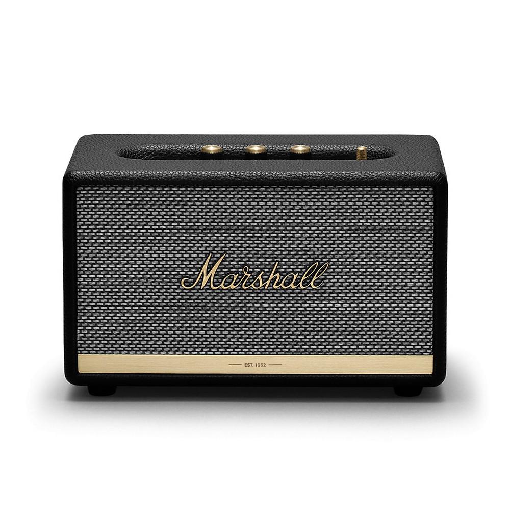 Loa Marshall Acton 2 Bluetooth - Hàng chính hãng