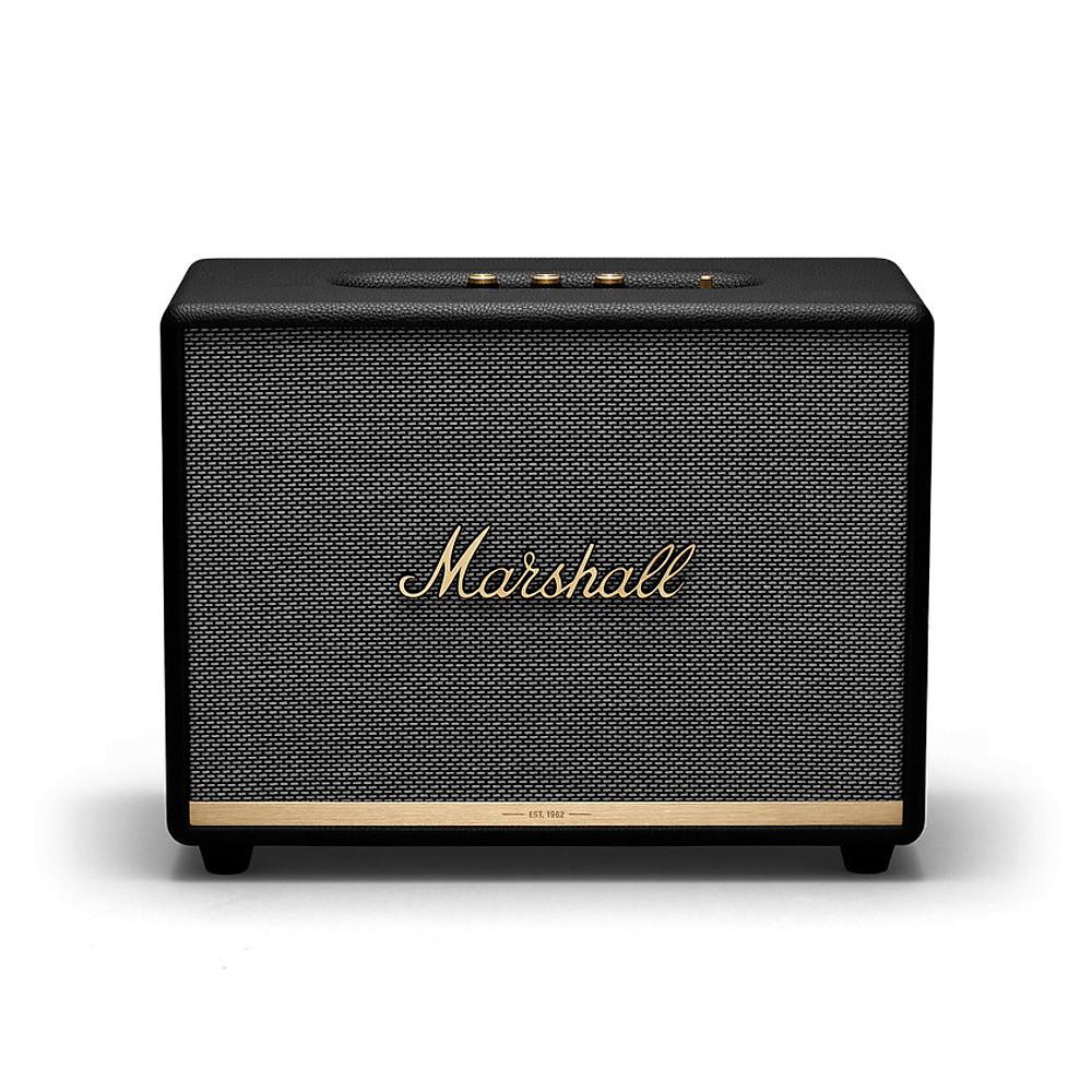 Đánh giá Loa Marshall Woburn 2 Bluetooth - Hàng chính hãng