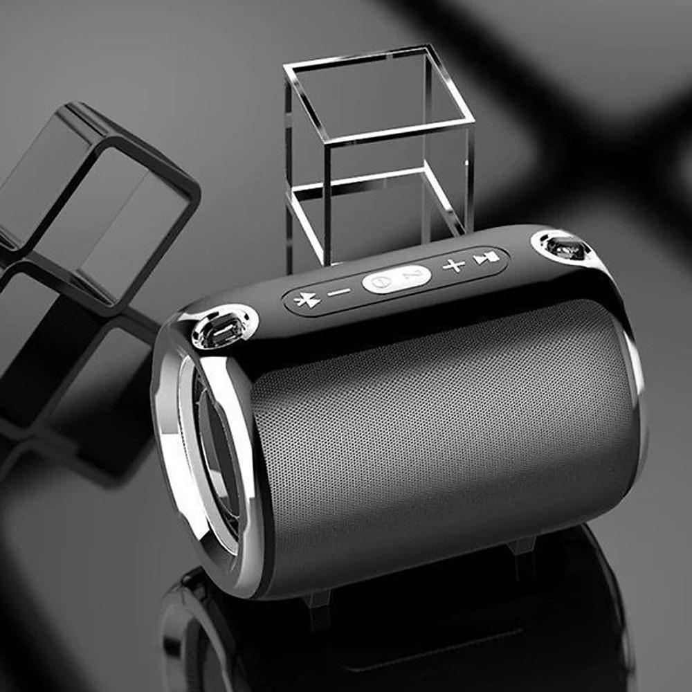 Review Loa Nghe Nhạc Bluetooth Siêu Trầm Đeo Vai S518 Âm Thanh Cực Hay PKCB - Hàng Chính Hãng