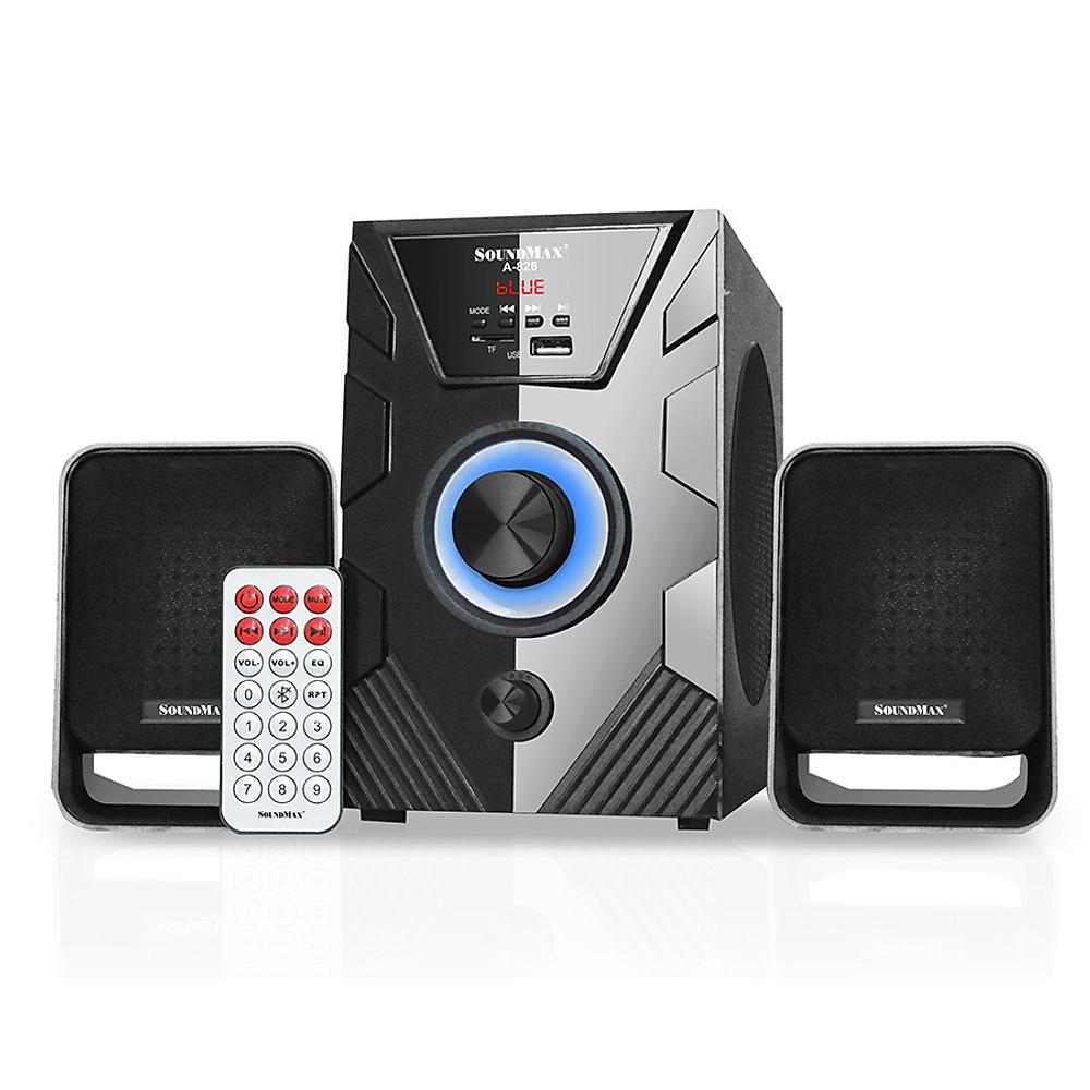 Đánh giá Loa Vi Tính SoundMax A-826