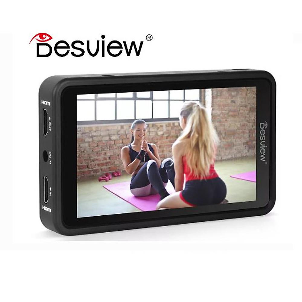 So Sánh Giá Màn Hình Bestview R5 5.5inch 4K Cảm ứng HDR 3D LUT Hàng Chính Hãng.