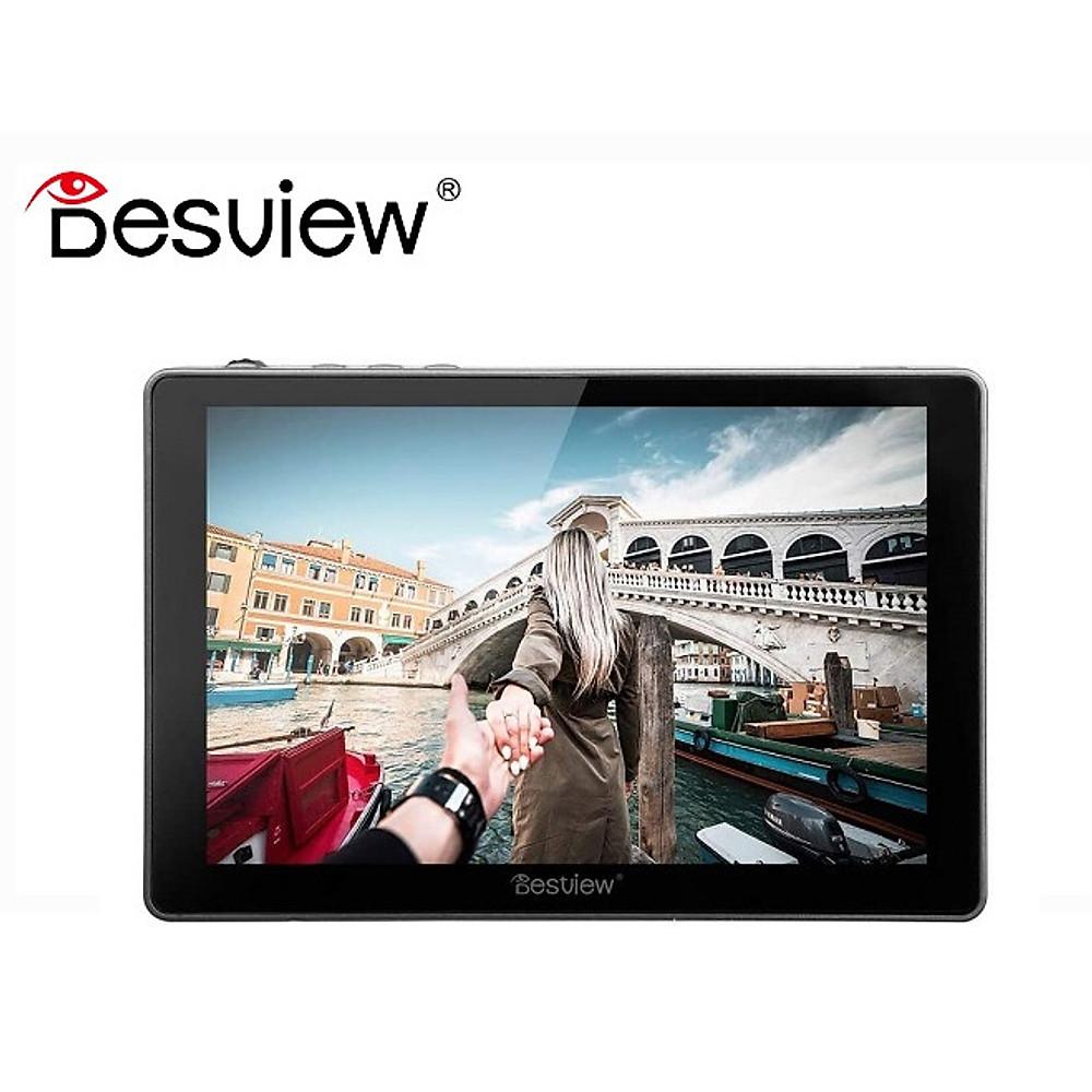 So Sánh Giá Màn Hình Bestview R7 7inch 4K Cảm ứng HDR 3D LUT Hàng Chính Hãng.