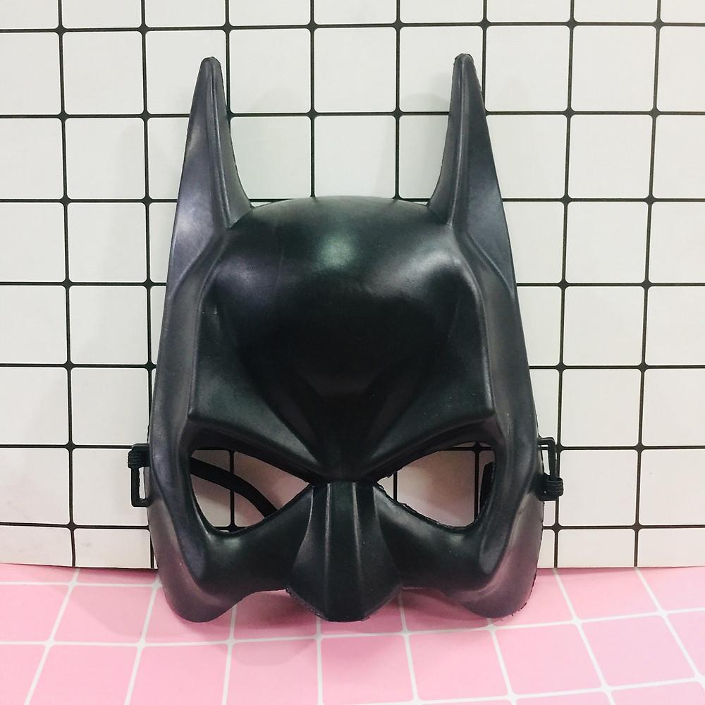 Đánh giá Mặt Nạ Người Dơi Batman
