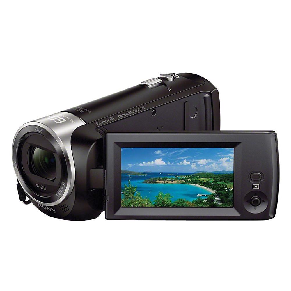 Đánh giá Máy Ảnh Sony HDR-CX405 - Hàng Chính Hãng