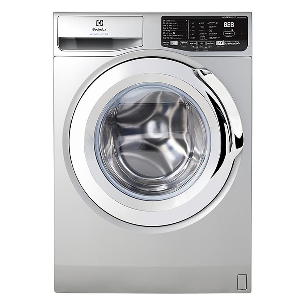 Đánh giá Máy giặt Electrolux Inverter 9 Kg EWF9025BQSA