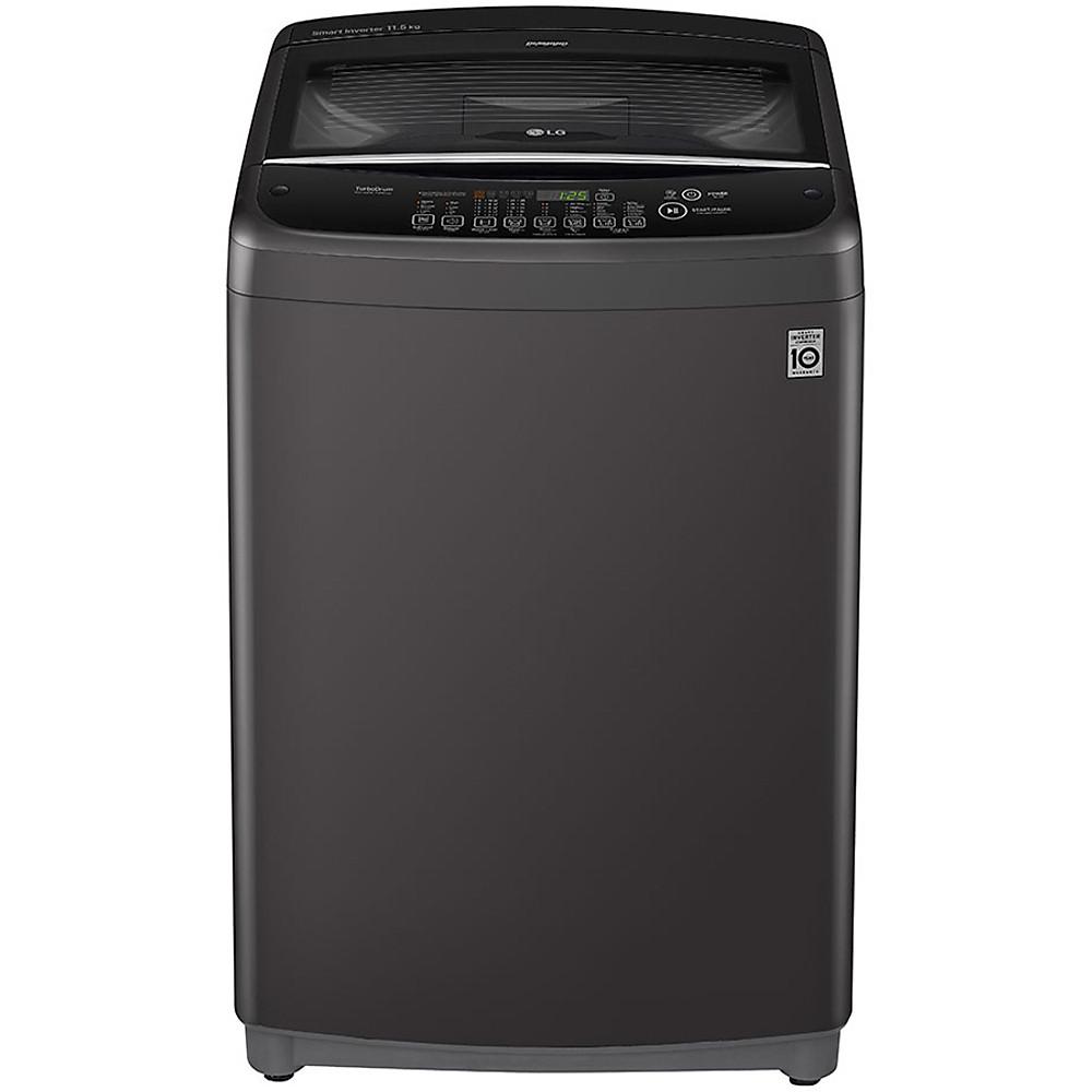 Đánh giá Máy giặt LG Inverter 11